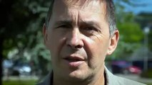 El etarra Otegi, sicario de una banda que asesinó a 1.000 inocentes, dice ser un 'hombre normal'