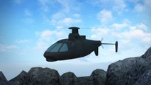 Lockheed Martin's Sikorsky unveils next generation Raider X helicopter