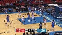 DeVaughn Akoon-Purcell (22 points) Highlights vs. Memphis Hustle