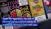 Massachusetts Set to Pass Groundbreaking Vaping and Tobacco Bill