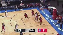 Daryl Macon (24 points) Highlights vs. Agua Caliente Clippers