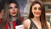 Rakhi Sawant lashaes out at Shefali Zariwala & Bigg Boss also |Interview |FilmiBeat