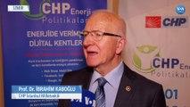 CHP'de Yerel Yönetimler Reformu Hazırlığı