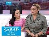 Sarap, 'Di Ba?: Elizabeth Oropesa opens up about her third eye