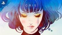 GRIS - Trailer de lancement PS4