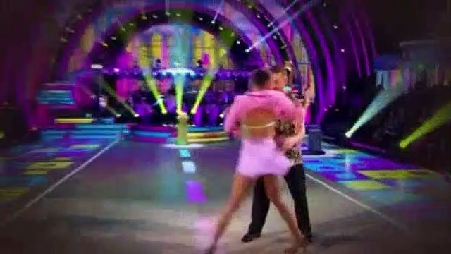 Strictly It Takes Two S17E45