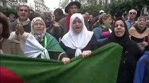Algérie : après neuf mois, une mobilisation intacte