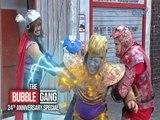 Bubble Gang: Trash trinity versus Kuya Thanos