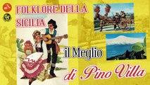 Pino Villa - U carritteri pazzu d'amuri