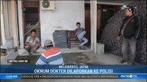 Oknum Dokter di Mojokerto Dilaporkan atas Dugaan Asusila