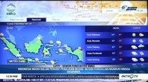 Indonesia Hadapi Musim Pancaroba, Masyarakat Diimbau Waspada