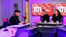 Garou : Céline Dion survoltée lors de leur dernière rencontre