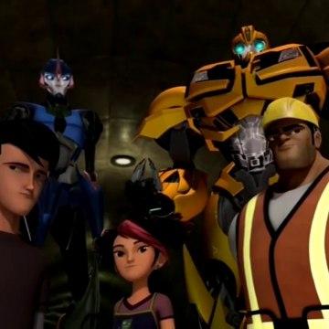 Transformers Prime Season 2 Episode 12 KERKIM NE TUNEL Albanian (Shqip)