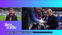 Les premiers pas de José Mourinho