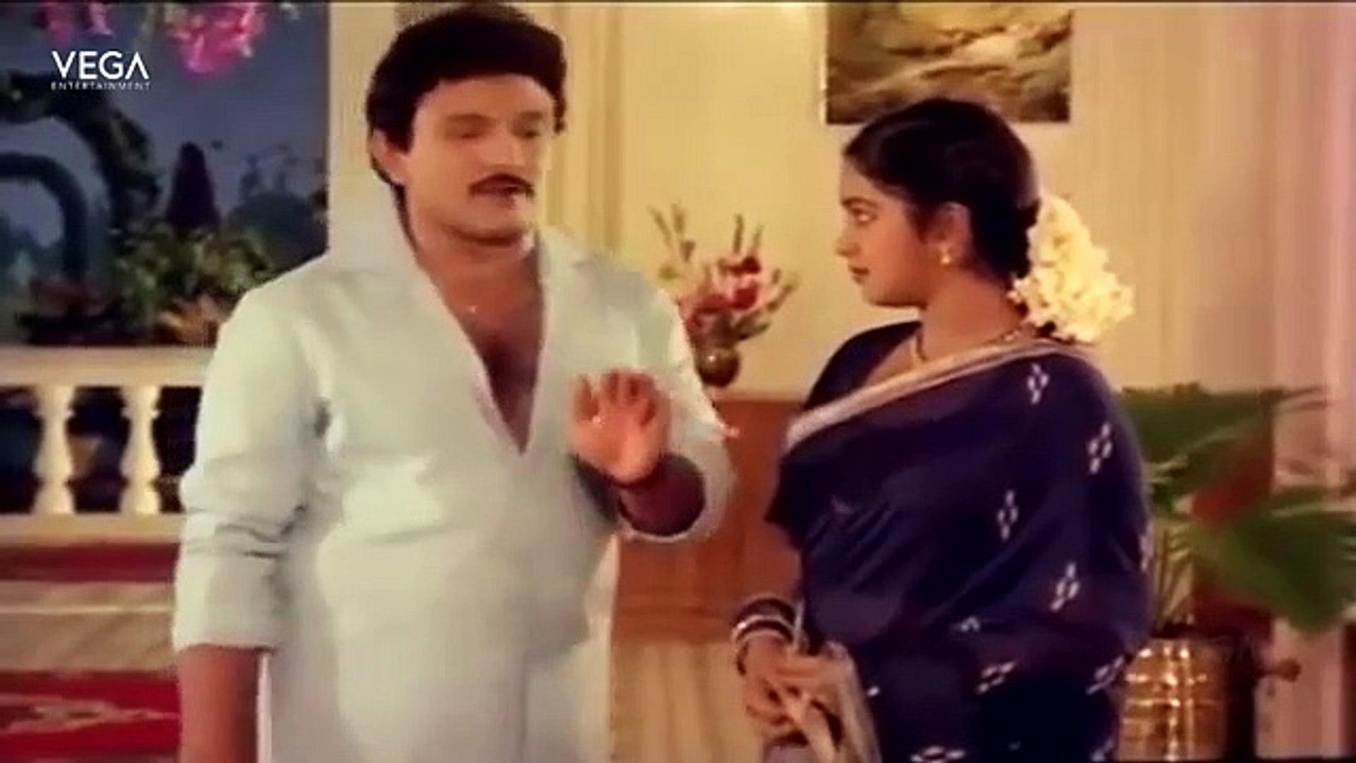 Radhika Fools Prabhu  comedy   Manamagale Vaa comedy