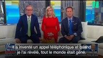 Donald Trump s'invite sur Fox News, et il est complètement en roue libre