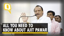 Who is Ajit Pawar: The NCP Leader Who Helped BJP Form Maha Govt