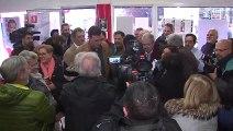 Consulta a las bases de PSOE y Unidas Podemos por el preacuerdo