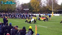REPLAY GERMANY / NETHERLANDS - RUGBY EUROPE TROPHY 2019/2020