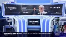 Carlos Ghosn, les secrets d'une chute - 23/11