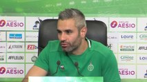 "Loïc Perrin : ""On doit être à 100% pour gagner"""