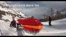 Ski: coup d'envoi de la saison dans les stations françaises