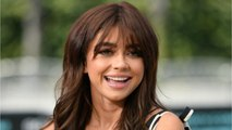 Sarah Hyland Lands A No B.S. Beauty Partnership