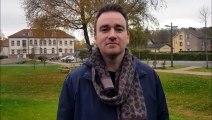 Matthieu Otto, Bocuse d'or 2017, partenaire de la Cuisine du Pays de Bitche
