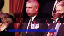 Prince Andrew Is Out Of The Social Circle
