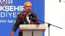 Kemal Kılıçdaroğlu: ''Milletin anası ağladı''