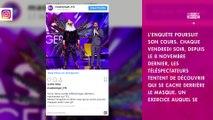 Mask Singer : Lio et Smaïn démasqués, les internautes s'insurgent