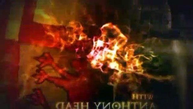 Merlin S02E05 Beauty and the Beast