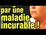 Mimie Mathy, «rongée par une maladie incurable», le message de Laurence...