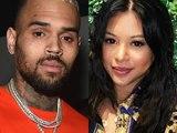 Chris Brown annonce la naissance de son deuxième enfant !