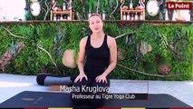 Les essentiels du yoga #10 -  la posture de la charnière