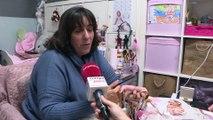 'Dolls and Reborn International Show' ofrece crear reborns