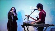 """Mauvais Œil chante """"Afrita"""" en live sur Europe 1"""