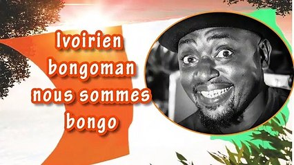 Amiral ENK2K - Bongo Audio avec parole