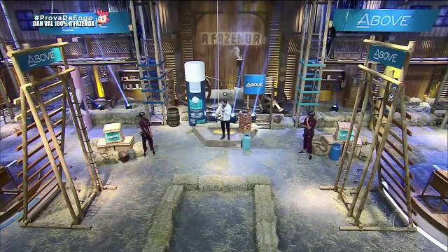 A Fazenda 11 - Ultima Prova de Fogo - Episódio 67 - Parte 2 - 22/11/2019