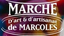 2019-11-21 Marché d'art et d'artisanat de Marcoles