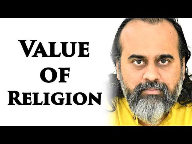 Has religion been successful? Is religion of any value? || Acharya Prashant (2019)