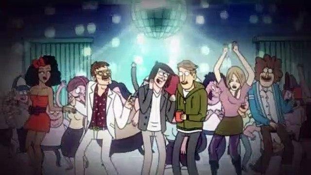Regular Show S02E09 Party Pete