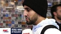 """Premier League : Mahrez """"ne calcule pas"""" l'écart avec Liverpool (et rappelle que le titre n'est pas joué)"""