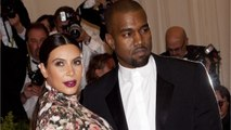 Kim Kardashian Cried Over 2013 Met Gala Dress
