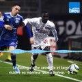 Ligue 1 : Le Racing s'offre une belle et large victoire en extérieur face à Amiens - 0-4