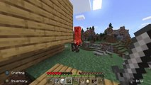 solo survival minecraft p2