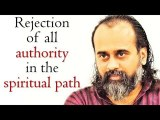 Total rejection of all authority in the spiritual path || Acharya Prashant on J.Krishnamurti (2018)