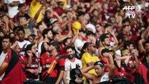 Flamengo é bicampeão da Libertadores