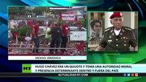 ¿Qué hubo detrás del 'asesinato' de Hugo Chávez?