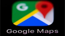 Google Maps Predicts Best Ways To Travel